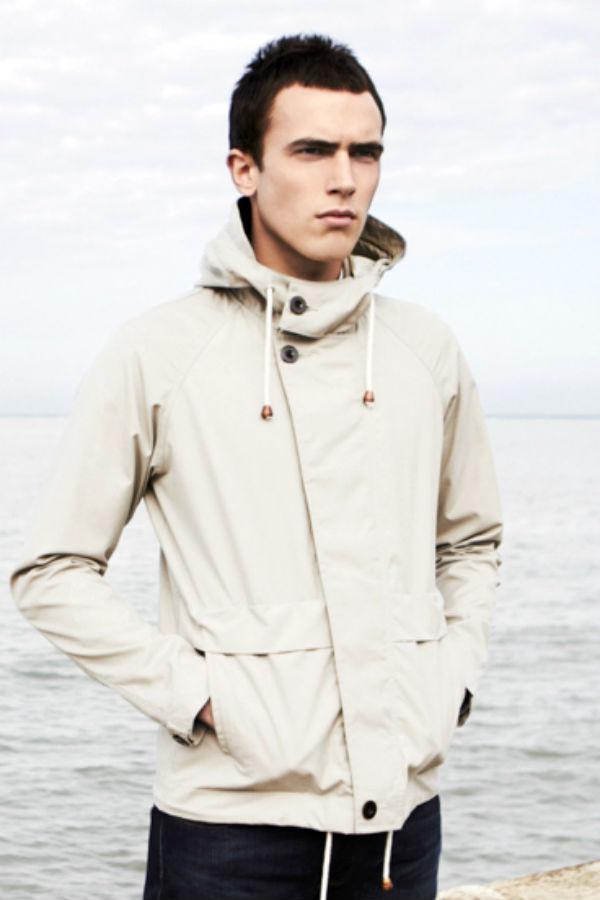 Su estilo se plasma en cada prenda)