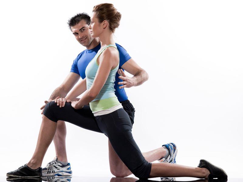 Personal trainer puede ser tu mejor aliado