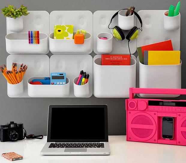 Decorar la oficina con mucho estilo es posible hoy bella for Detalles de decoracion